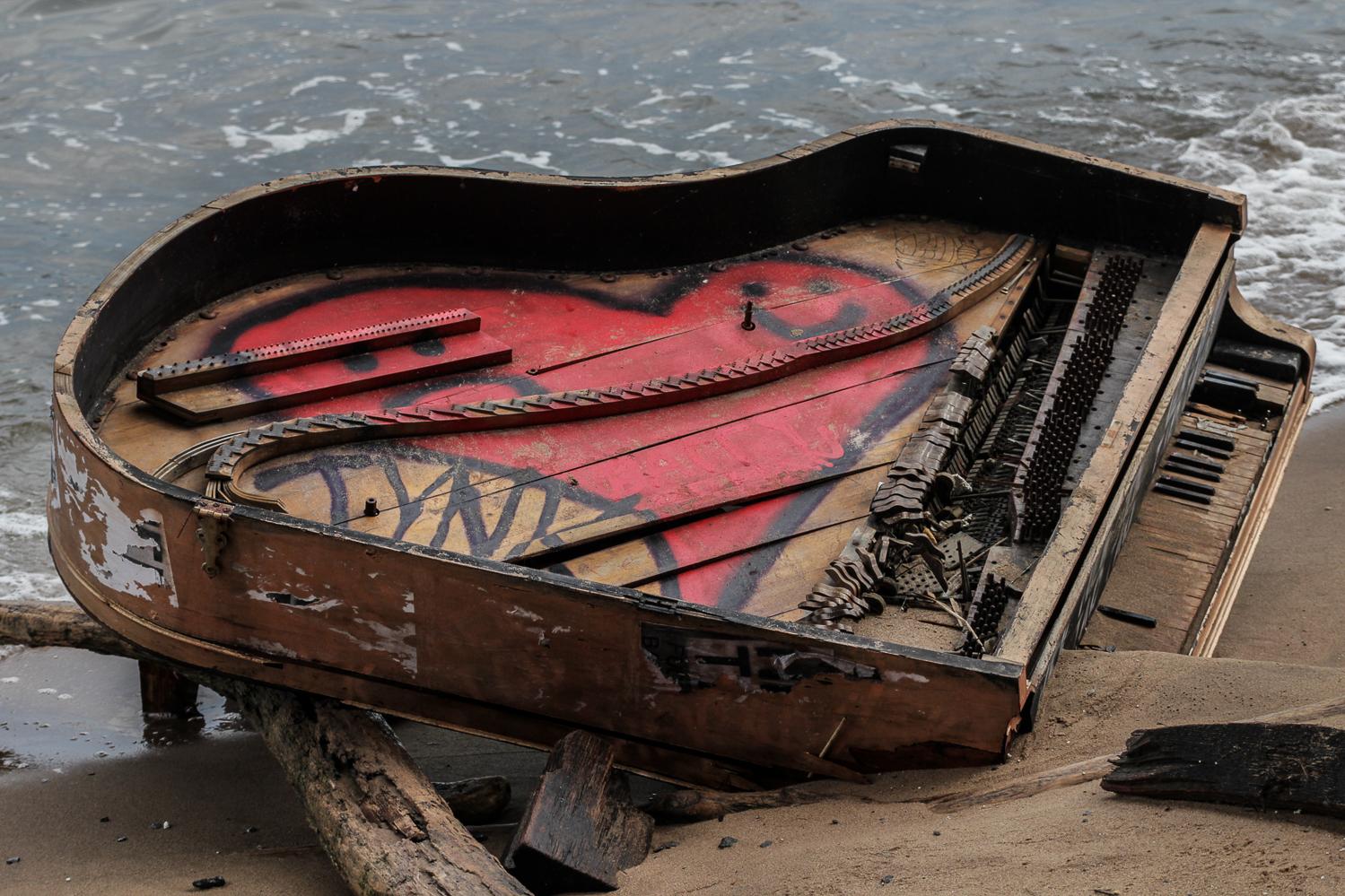 Grand Piano II